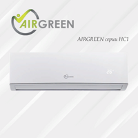 Сплит система AIRGREEN GRI/GRO-24 HC1