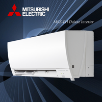 Сплит-система Mitsubishi Electric MSZ-FH50 VE/MUZ-FH50 VE