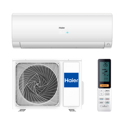 Сплит-система HAIER AS25S2SF1FA — W / G / B 1U25S2SM1FA
